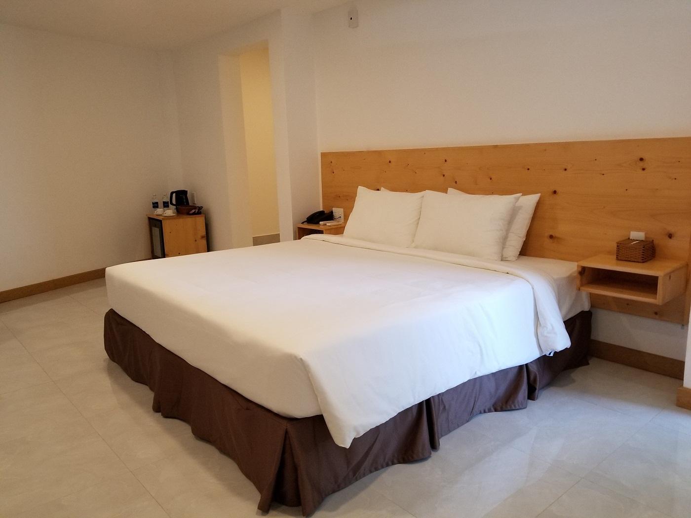 Phòng VIP gia đình - Triple Room , khu Villa ( chi tiết )